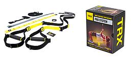 Функциональные петли TRX PRO Pack 4