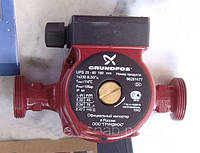 Циркуляционный насос Grundfos UPS 25-60 180мм