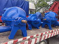 Насос ЦН400-105а (насос ЦН 400-105а)