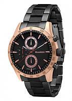 Мужские наручные часы Guardo P11675(m) RgBB