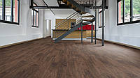 Ламинат 33 класса Rooms Penthouse R 1206 Dark Brown Oak (Дуб коричневый темный)