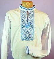 Купить вышитую мужскую сорочку оптом