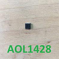 Микросхема AOL1428 / 1428
