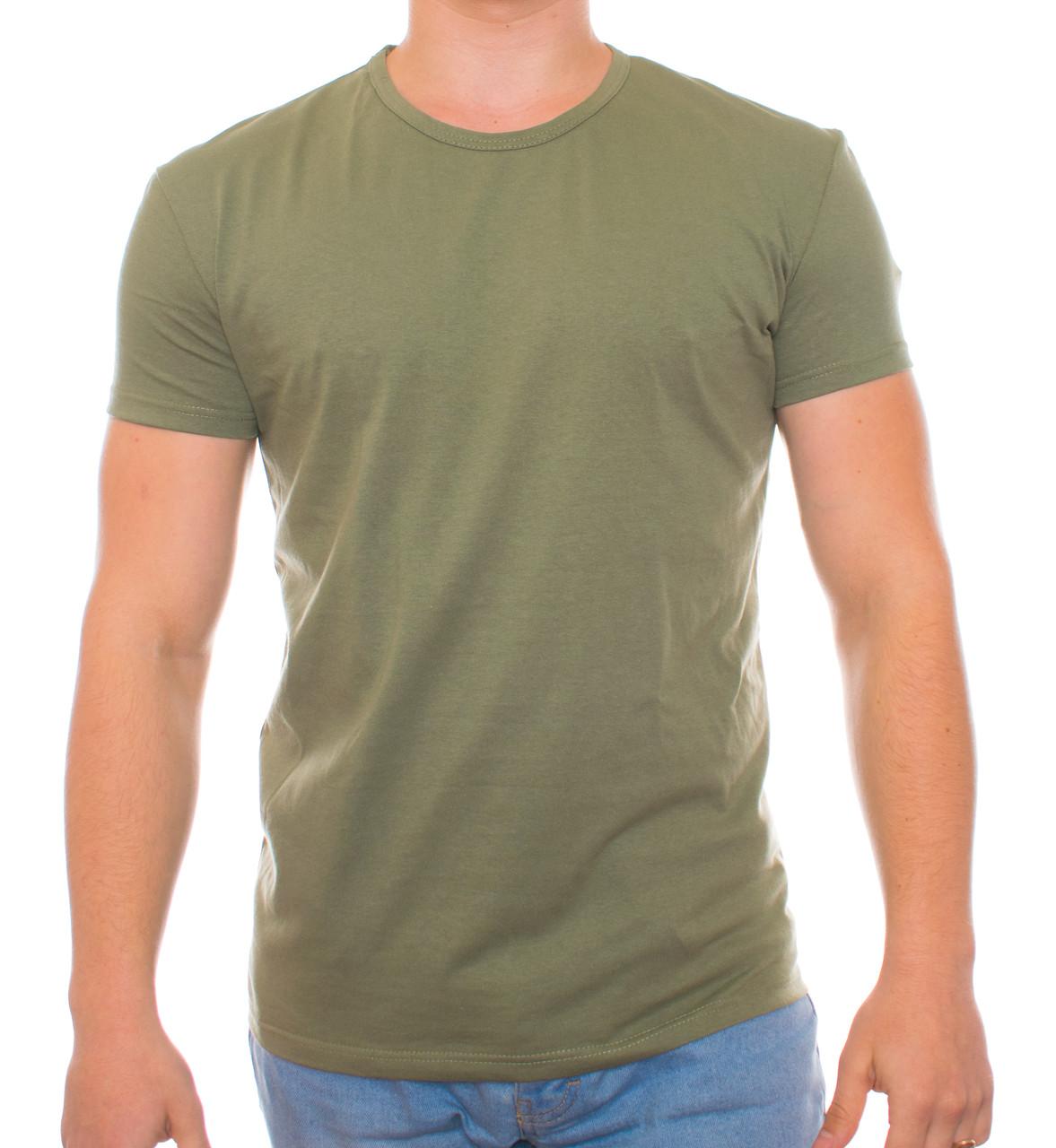 Атлет мужская футболка 000107