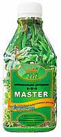 Минеральное удобрение Rost Master для декоративно-лиственных растений 0,3 л
