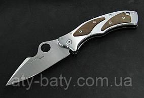 Нож SPYDERCO VOLPE C99