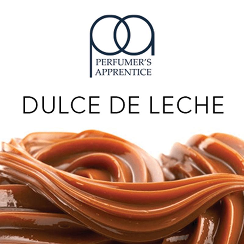 Dulce de Leche (Вареная сгущенка) 10ml