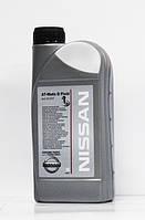 Жидкость гидроусилителя Nissan PSF 1л.