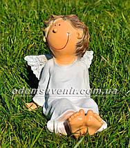Садовая фигура Помощник Феи Б, фото 2