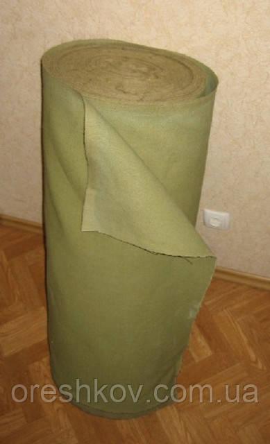 Брезентовая ткань