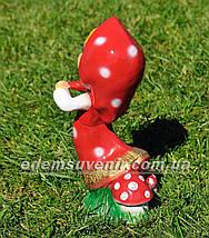 Садовая фигура Маша, фото 3