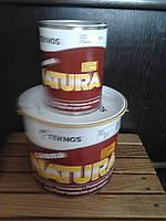 Пропитка для сауны Teknos 2,7л, фото 1