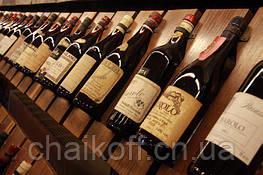 Итальянские вина ― причины успеха