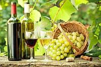 Какие бывают вина?