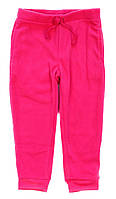 Флисовые штаны для девочки Carters (оригинал)