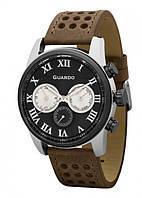 Мужские наручные часы Guardo P11679 SBBr