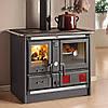 Отопительно-варочная печь Nordica Rosa L, фото 10