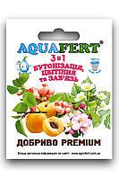"""""""AquaFert"""" Бутонизация, цветение, завязь 20 гр."""