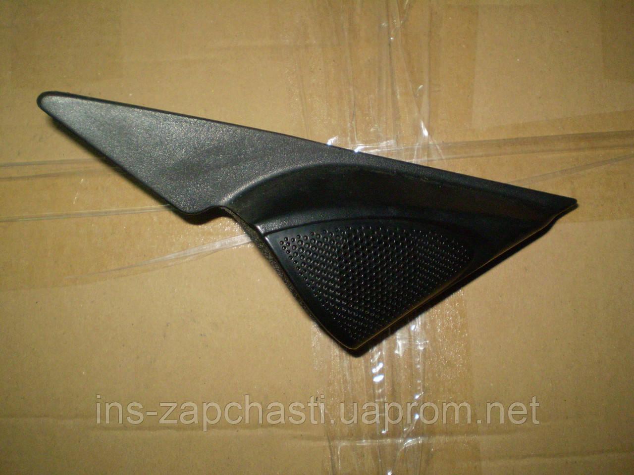Заглушка зеркала правая внутренняя с пищалкою Mazda 6 2002-2007