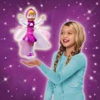 Летающая фея Волшебная Маша ( новинка), фото 1