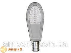 Вуличний світлодіодний світильник Rain L 30Вт 5000К OPTIMA