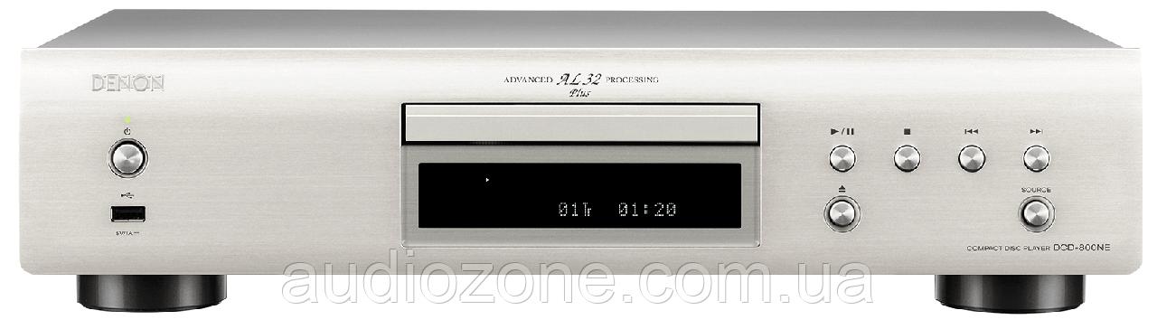 Сетевой плеер Denon DNP-800NE Silver