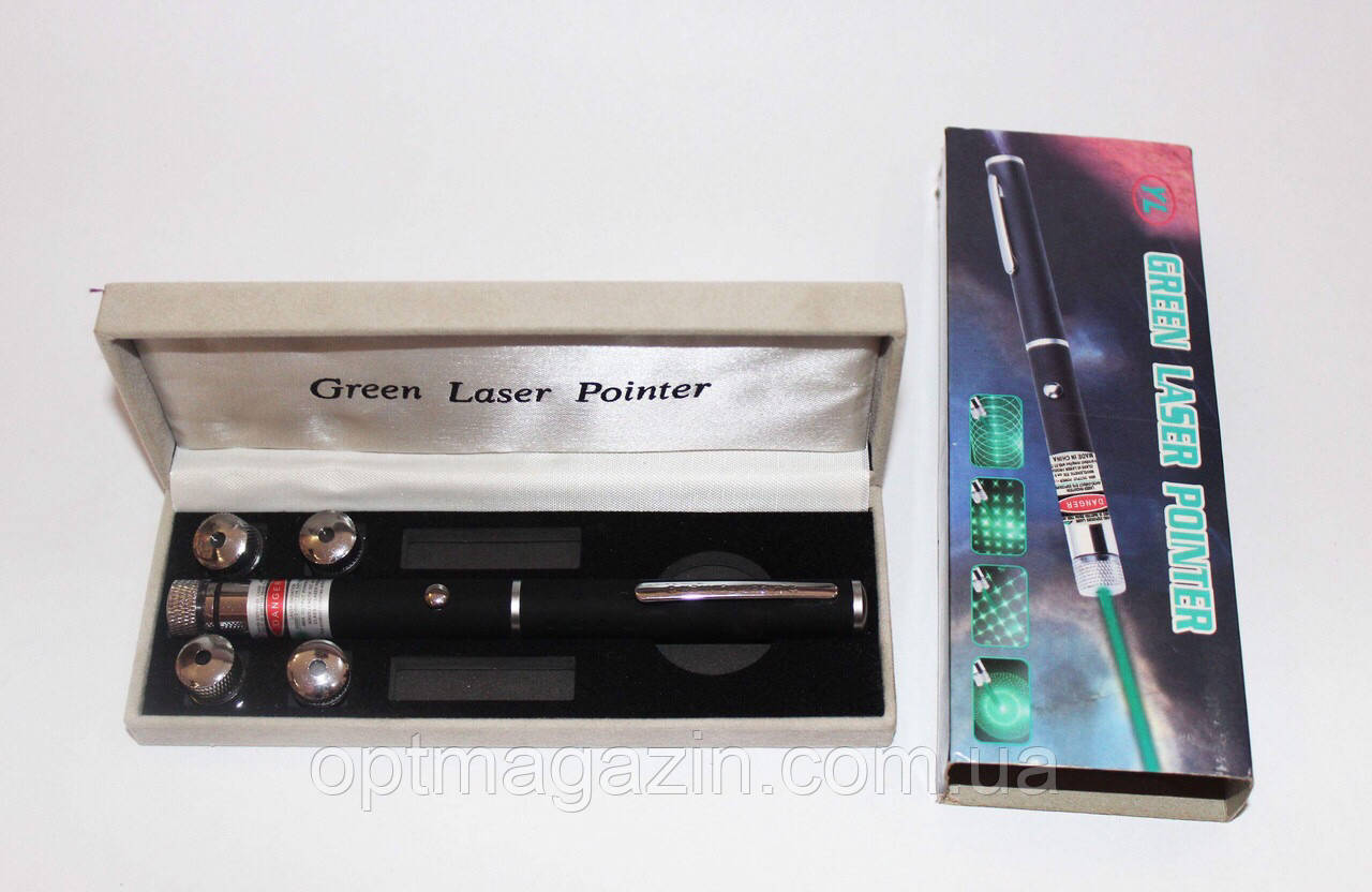 Указка Лазерная 8410А