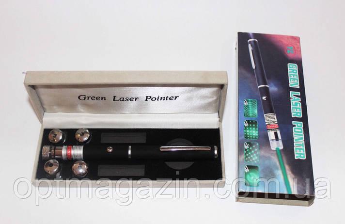 Указка Лазерная 8410А, фото 2