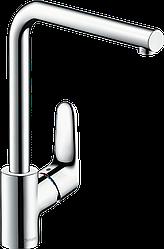 Змішувач для кухні Hansgrohe Focus 31817000