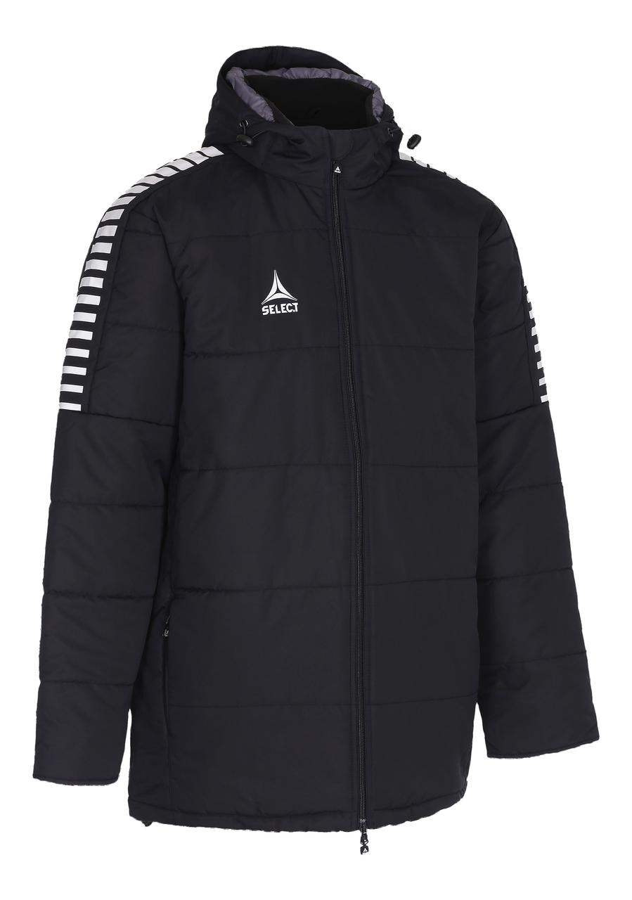 Куртка зимняя SELECT ARGENTINA COACH JACKET, L.