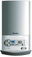 Пакет Vaillant turboTEC plus VU INT 282-5 H + бойлер R 150 + комнатный регулятор VRT 50, фото 1