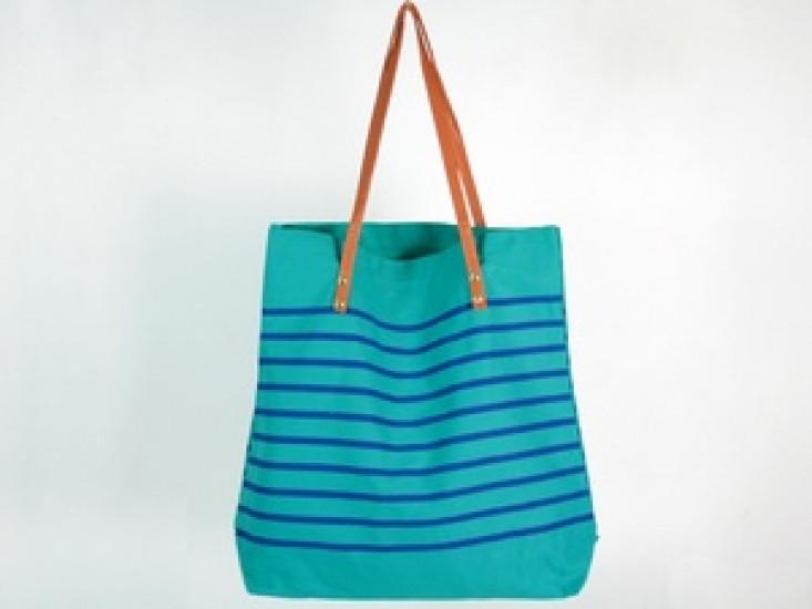 84444e883d15 Тканевая сумка в полоску Serse Sergio Flaxen Serenella Удобный комфортный  легкий женский аксессуар Код: КГ6501