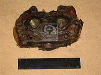 Головка компрессора ЗИЛ в сборе, 130-3509039