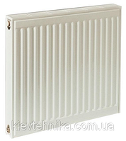 Радиатор стальной Korad 22-K 500х400, боковое подкл.  (Словения).