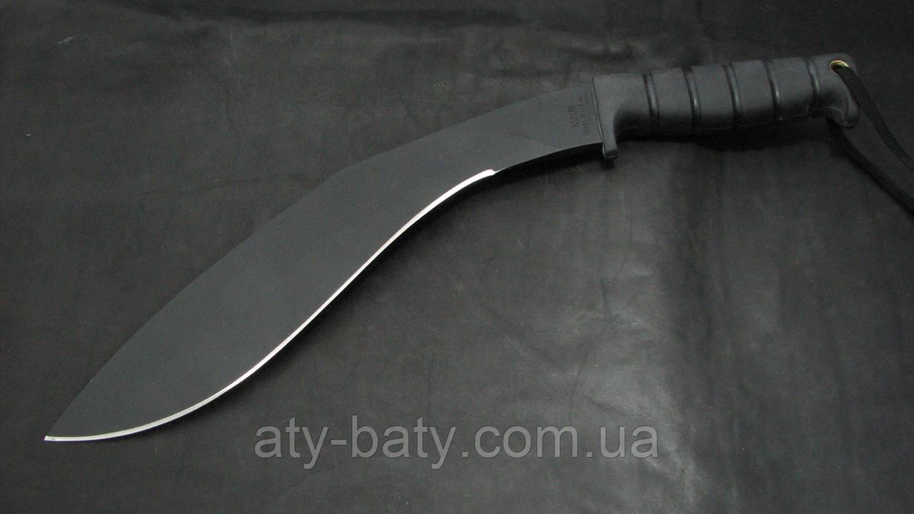 06420 Мачете ONTARIO OKC KUKRI KNIFE