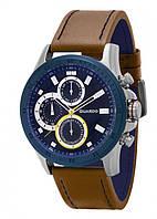 Мужские наручные часы Guardo P11687 SBlBr