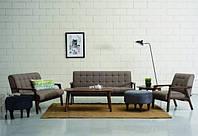 Комплект мягкой мебели Tucson ткань Гармоник Тан