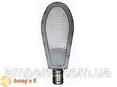Вуличний світлодіодний світильник Rain L 100Вт 5000К OPTIMA