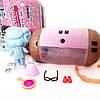 Лол декодер 4-ая серия в капсуле LOL Surprise Under Wraps, фото 2