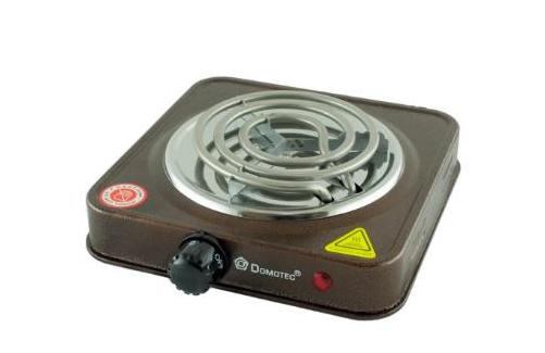 Электроплита DOMOTEC - 5801 1 конфорка (1000Вт)