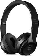 Beats by Dr.Dre Solo3 Wireless (Gloss Black), фото 1