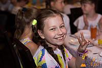 Дискотека и квест на день Рождения ребенка в Киеве от Склянка мрiй