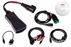 Диагностические интерфейсы и сканеры