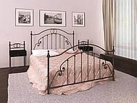 Металлическая кровать Firenze (Флоренция) ТМ «Металл-Дизайн»