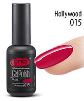 PNB Гель лак №015 Hollywood 8 ml