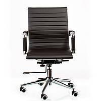 Кресло Solano 5 artleather black