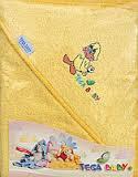 Полотенце махровое с капюшоном Tega Safari