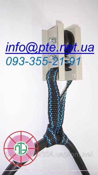 Каретка кабельная ТТП-9,8-1