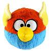Мягкая игрушка AngryBirds SPACE (птичка синяя,озвуч.,12см)
