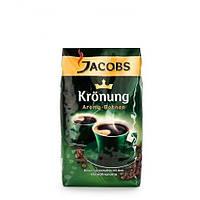 Кофе в зернах Jacobs krönung  Aroma-Bohnen 500 гр